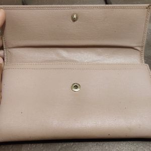 Gucci Bags - GUCCI Betty Mauve Continental Trifold Wallet